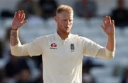 Ben Stokes dropped from England's Ashes squad over Bristol arrest