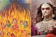 Padmavati: What is jauhar?