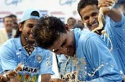 Happy Birthday, Dada: Here's what makes Sourav Ganguly the 'Maharaj' of swagger