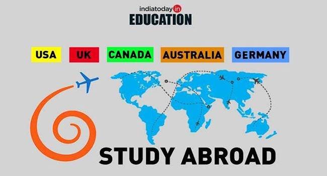 Here's why you should study abroad