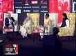 Chief Ministers Devendra Fadnavis, Mehbooba Mufti and Shivraj Singh Chouhan at India Today Conclave 2017