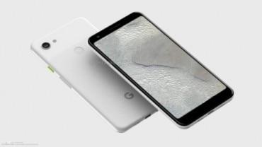Google Pixel 3 Lite, Pixel 3 XL Lite