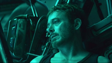 The much-hyped trailer of Avengers 4 that has been titled Endgame has hit the internet and is giving fans all the feels.