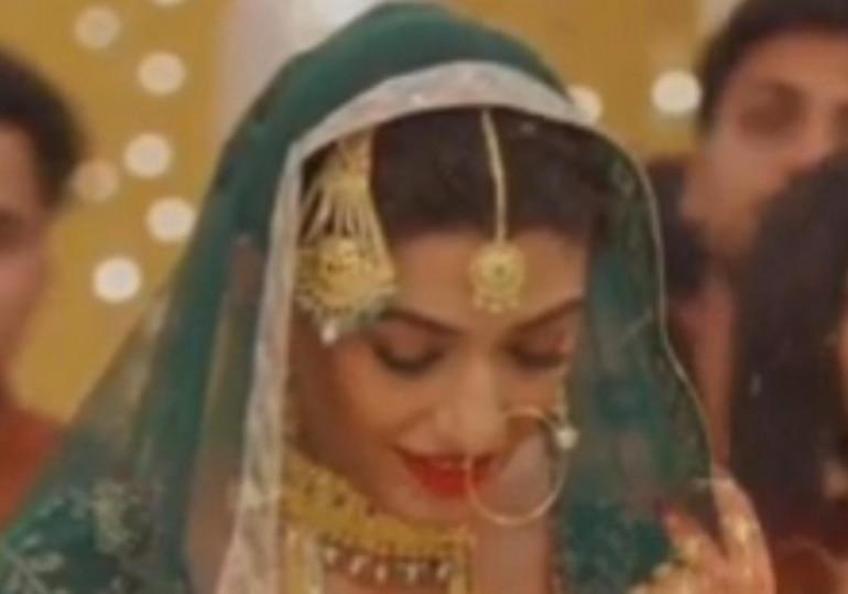 Shernavaz Jijina as Shabnam in Mirzapur 2