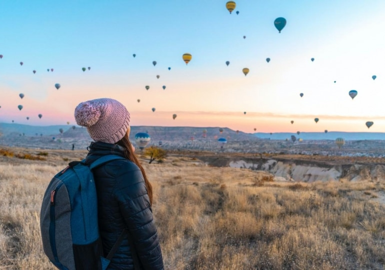 People will invest in experiences that are fulfilling Photo: Pexels