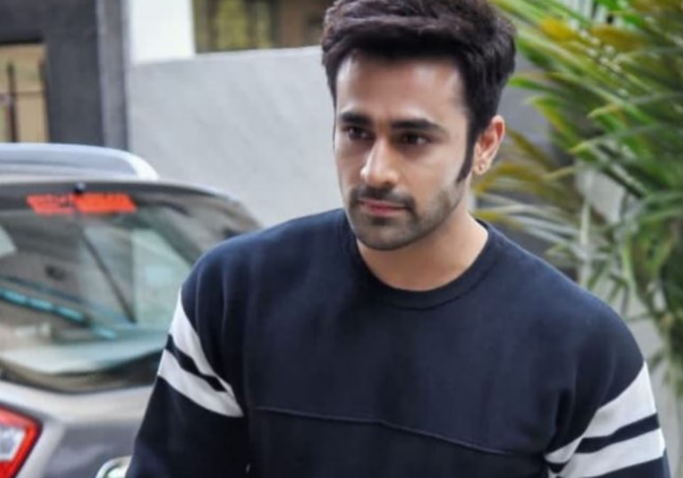 Pearl V Puri was arrested on June 4 by Waliv Police.