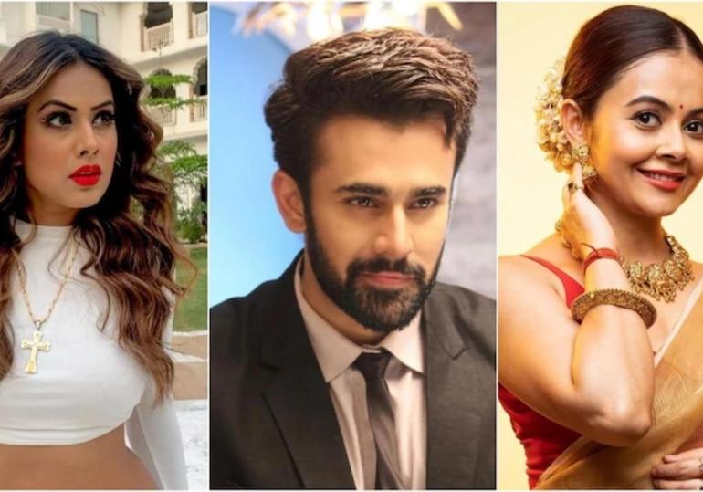 Nia Sharma and Devoleena Bhattacharjee got into a Twitter war over Pearl V Puri rape case.