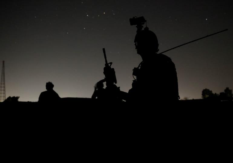 Photojournalist Danish Siddiqui's last assignment   See Pics
