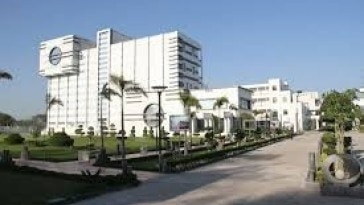 Axis Institute of Fashion Technology