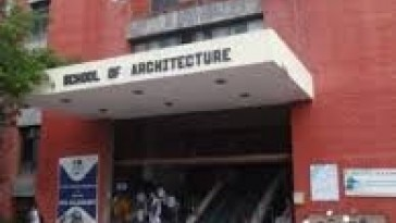 School of Architecture IPS Academy Indore