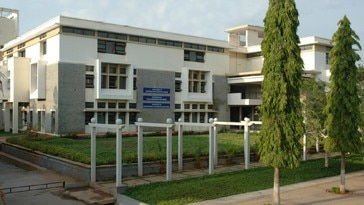 Jawaharlal Nehru National College of Engineering (JNNCE)