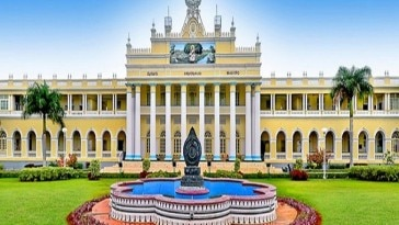 School of Planning And Architecture, University of Mysore