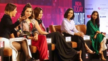 INDIA TODAY CONCLAVE   IndiaToday