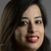 Taru Kapoor