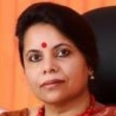 Dr Jyoti Kiran, Chairperson, Rajasthan Finance Commission