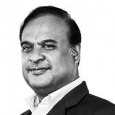 Dr. Himanta Biswa Sarma