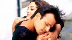 Aishwarya Rai Bachchan and Vivek Oberoi