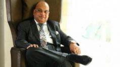 Vikram Kothari, owner of Rotomac has been arrested
