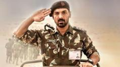 Parmanu: The Story of Pokhran Movie Review: A still from the film.