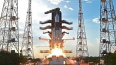 Isro manned space mission