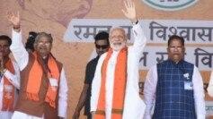 BJP Chhattisgarh