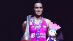 PV Sindhu wins gold, BWF World Tour Finals 2018
