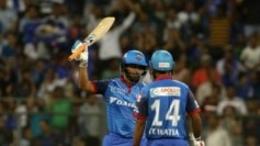 IPL 2019, MI VS DC: Rishabh Pant scored 78 not out off 27 deliveries to get Delhi Capitals off to a flying start