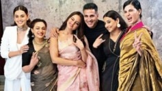 Akshay Kumar's Mission Mangal is doing quite well at the box office.