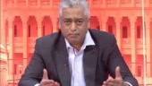 Rajdeep Sardesai's My Take