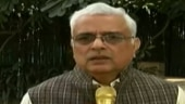 Former Chief Election Commissioner Om Prakash Rawat