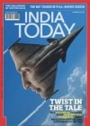 India Today Magazine October 8, 2018