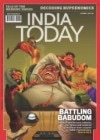 India Today October 1, 2018