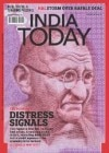 India Today October 18, 2018 issue