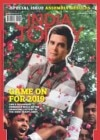 India Today magazine December 24, 2018 cover