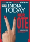 India Today Magazine, Issue February 25
