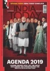India Today March 18, 2019 issue