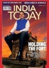 India Today Issue, November 4, 2019