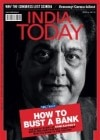 India Today magazine issue, March 23, 2020
