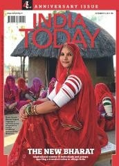 India Today Magazine Issue Dated Dec