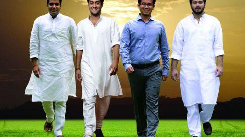 Pankaj Singh, Jaivardhan Singh, Gaurav Gogoi, Tejaswi Yadav