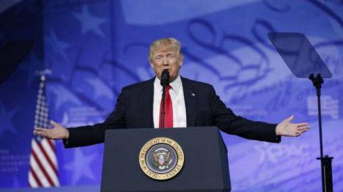 Donald Trump (photo: Reuters)