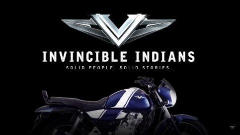 Bajaj V, the bike forged with the metal of INS Vikrant has launched 'Postcards of Pride' film under its Invincible Indians series.