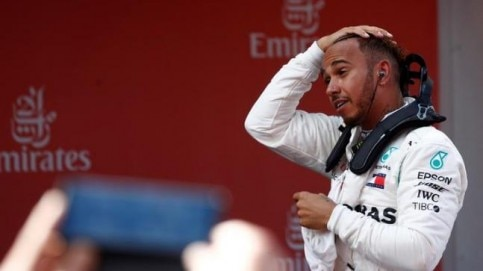 Lewis Hamilton (Reuters file Photo)