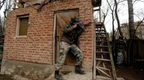 5 terrorists killed in Jammu and Kashmir since ceasefire ended