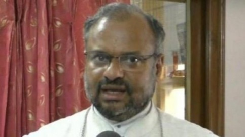 Kerala nun rape case: Priest who complained against Bishop Franco Mulakkal found dead near Jalandhar