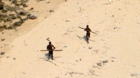 American tourist killed on Andaman island home to uncontacted peoples