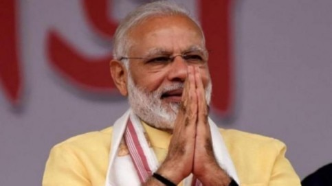 Here are 8 motivational quotes of Modi to inspire the students of India.