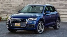 Audi said in a statement on Sunday that the models had been included in a voluntary recall of 850,000 diesel vehicles with V6 and V8 TDI engines announced in July.