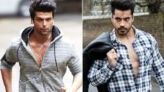 Kushal Tandon and Gautam Gulati