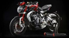 The naked sports bike is expected to drop anchor at the EICMA 2018 in November.